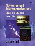 Networks and Telecommunications 2nd Ed